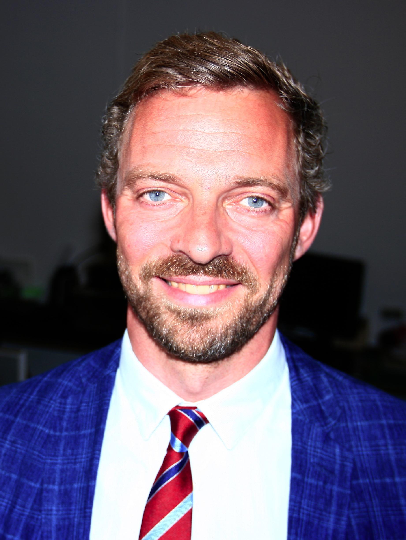 Anders Stigsgaard-Larsen